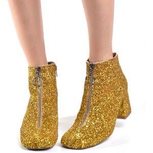 New Jeffrey Campbell Bossanova Boots